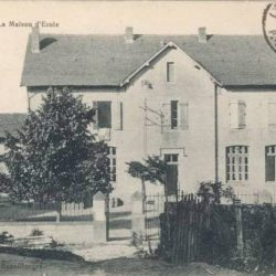 Les «rythmes scolaires» en 1901…