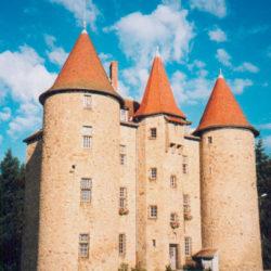 Les châteaux : tentative d'inventaire