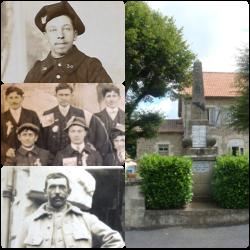 Nouvelle parution : Chaméane et la Grande Guerre