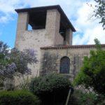L'église de St Quentin sur Sauxillanges