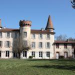 Noblesse et trésor au château de Treydieu